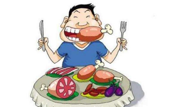 痛风病饮食误区:荤菜含嘌呤高,痛风患者最好只吃素食,不吃荤菜