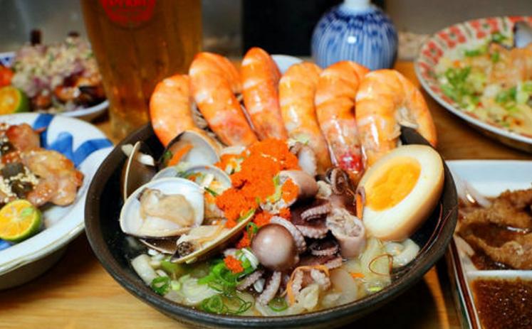 痛风病人的饮食误区:痛风病人就禁食一切海产品多吃粗粮