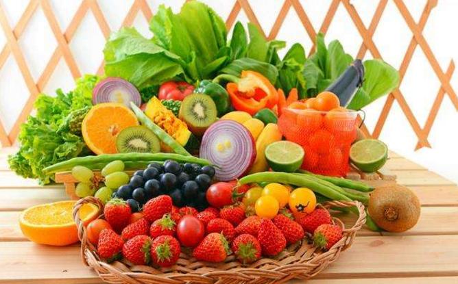 痛风病人最科学的饮食原则